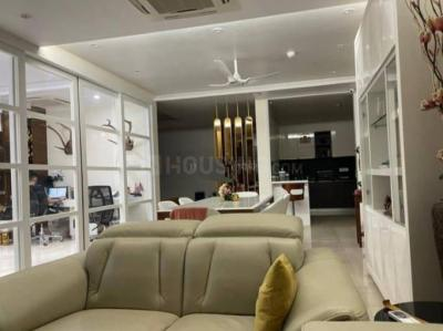 Gallery Cover Image of 2630 Sq.ft 3 BHK Apartment for buy in My Home Bhooja, Rai Durg for 36000000