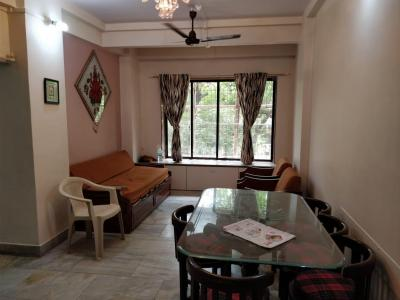 Gallery Cover Image of 600 Sq.ft 1 BHK Apartment for rent in Powai Lake View, Powai for 26000