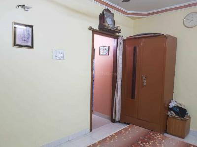Gallery Cover Image of 525 Sq.ft 1 BHK Apartment for rent in Borivali East for 22000