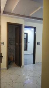 Gallery Cover Image of 500 Sq.ft 2 BHK Independent Floor for buy in Dwarka Mor for 2300000