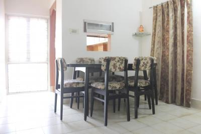 Dining Room Image of PG 4642504 Begumpet in Begumpet
