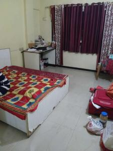 Gallery Cover Image of 680 Sq.ft 1 BHK Apartment for rent in Andheri East for 28000