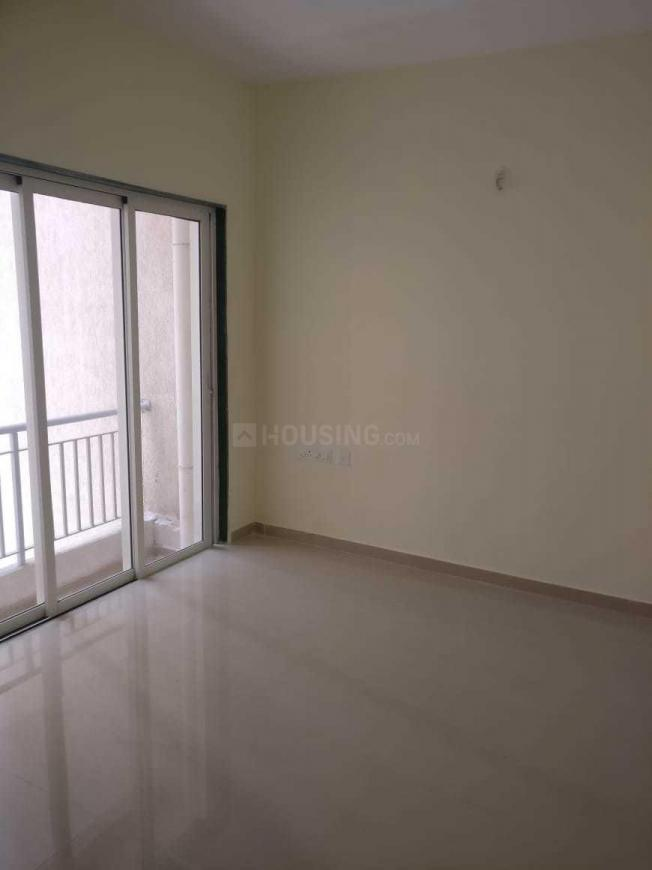 Living Room Image of 600 Sq.ft 3 BHK Apartment for rent in New Panvel East for 20000