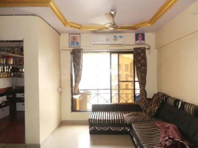 Gallery Cover Image of 590 Sq.ft 1 BHK Apartment for buy in Nalasopara West for 2400000