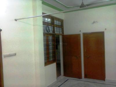 Gallery Cover Image of 800 Sq.ft 2 BHK Independent House for rent in Toli Chowki for 12000