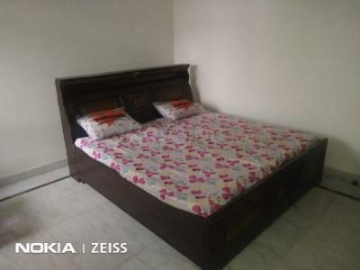 Bedroom Image of Luxury Girls PG Available in Sector 12 Dwarka