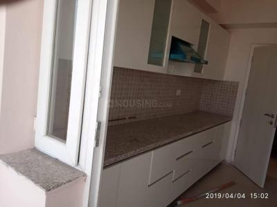 Gallery Cover Image of 1900 Sq.ft 3 BHK Apartment for rent in Sector 86 for 21000