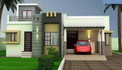 Gallery Cover Image of 1600 Sq.ft 2 BHK Independent House for buy in Majra for 9100200
