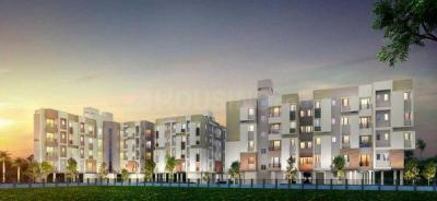 Gallery Cover Image of 1068 Sq.ft 3 BHK Apartment for buy in Riya Manbhari Ananya, Harinavi for 3212000