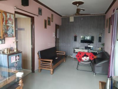 Gallery Cover Image of 750 Sq.ft 2 BHK Apartment for buy in Saket Harmony, Kalyan East for 5500000