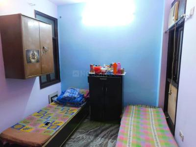 Bedroom Image of Roomzrent Girls East Delhi in Shakarpur Khas