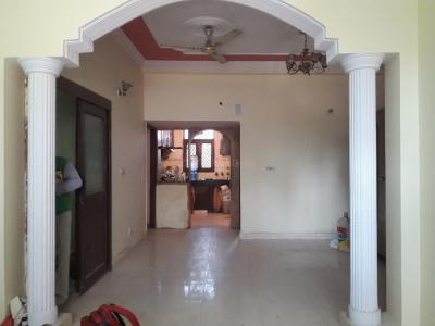 Gallery Cover Image of 1400 Sq.ft 3 BHK Independent Floor for buy in Green Field Colony for 6500000