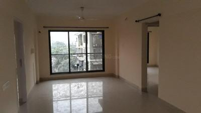 Gallery Cover Image of 1000 Sq.ft 2 BHK Apartment for rent in Santacruz East for 61000