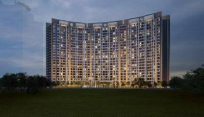 Gallery Cover Image of 774 Sq.ft 1 BHK Apartment for buy in JP North Barcelona, Mira Road East for 6200000