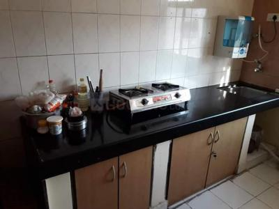 Kitchen Image of PG 4271406 Malad East in Malad East