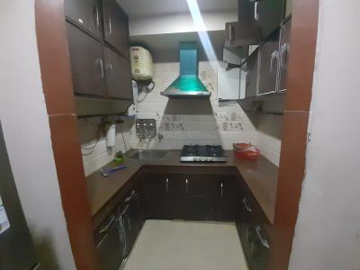 Kitchen Image of Ashu in Karol Bagh