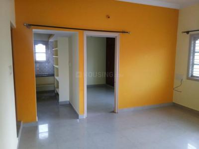 Gallery Cover Image of 700 Sq.ft 2 BHK Independent House for rent in Sunkadakatte for 8500