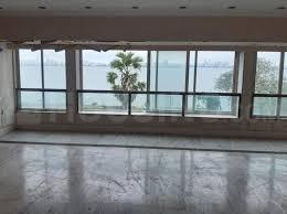 Gallery Cover Image of 3760 Sq.ft 4 BHK Apartment for rent in Beaumonde Towers, Prabhadevi for 490000