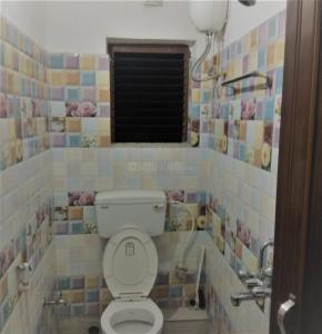Bathroom Image of Benchmark Stay in Tangra