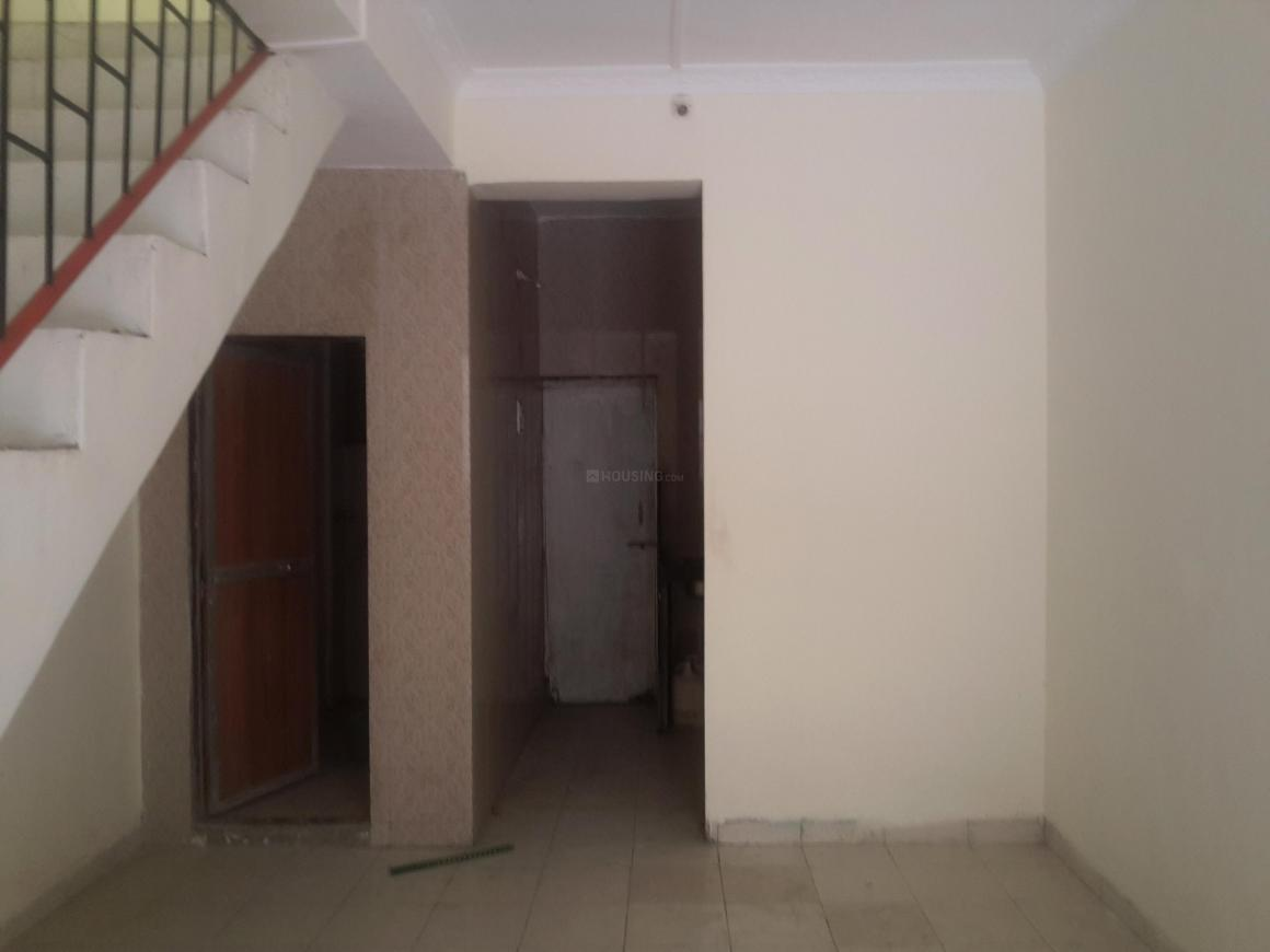 Living Room Image of 500 Sq.ft 1 BHK Independent House for rent in Kharghar for 9000