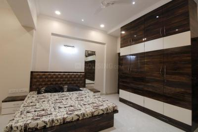 Gallery Cover Image of 1500 Sq.ft 3 BHK Apartment for rent in Churchgate for 250000