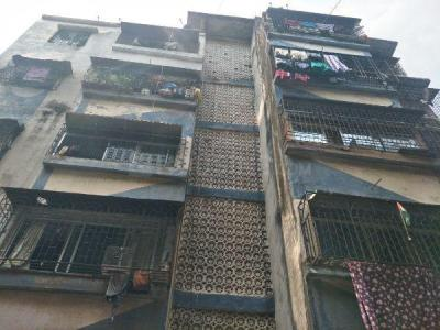 Gallery Cover Image of 850 Sq.ft 1 BHK Apartment for buy in Uttan for 2200000