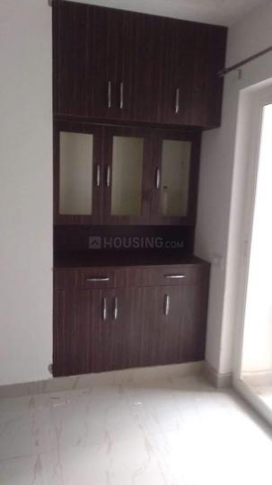 Bedroom Image of 710 Sq.ft 1 BHK Independent Floor for rent in Alpha I Greater Noida for 6000