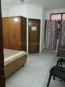 Bedroom Image of PG 5703320 Karol Bagh in Karol Bagh