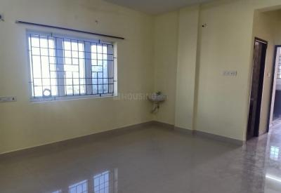 Gallery Cover Image of 600 Sq.ft 1 BHK Apartment for rent in Tharamani for 8000