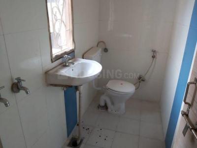 Bathroom Image of Siraj Residency PG in Toli Chowki