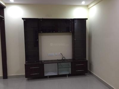 Gallery Cover Image of 1535 Sq.ft 3 BHK Apartment for rent in Landlord Tulip Le Park, Kondapur for 25000
