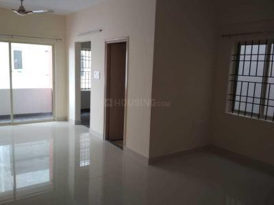 Gallery Cover Image of 1500 Sq.ft 3 BHK Apartment for rent in HBR Layout for 18500