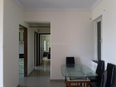 Gallery Cover Image of 1100 Sq.ft 2 BHK Apartment for buy in Airoli for 13200000