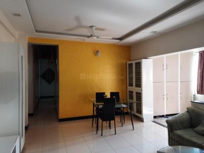 Gallery Cover Image of 1450 Sq.ft 3 BHK Apartment for buy in Rane High Class Residency, Bavdhan for 9500000