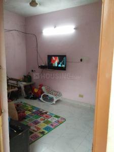 Gallery Cover Image of 500 Sq.ft 1 BHK Independent House for rent in Sanath Nagar for 4000