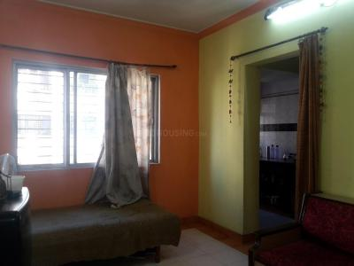 Gallery Cover Image of 550 Sq.ft 1 BHK Apartment for rent in Gohit, Thane West for 15000