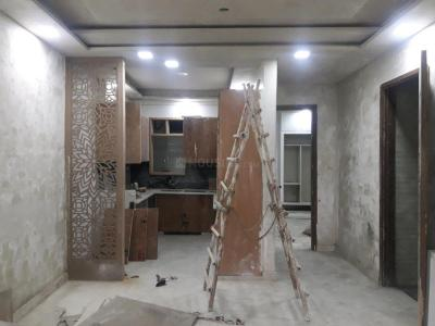 Gallery Cover Image of 1100 Sq.ft 3 BHK Independent Floor for buy in Sector 24 Rohini for 11000000