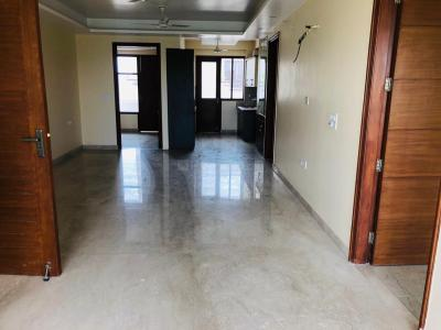 Gallery Cover Image of 1860 Sq.ft 3 BHK Independent Floor for buy in Sector 46 for 14000000