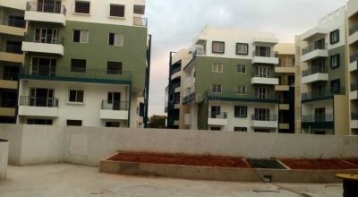 Gallery Cover Image of 1017 Sq.ft 2 BHK Apartment for buy in Maithri Shilphitha Royal, Krishnarajapura for 4600000
