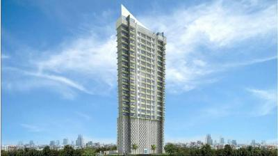 Gallery Cover Image of 1300 Sq.ft 2 BHK Apartment for buy in Lower Parel for 55000000