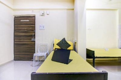 Bedroom Image of Oyo Life Mum1570 in Bhiwandi