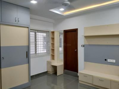 Gallery Cover Image of 1860 Sq.ft 3 BHK Apartment for buy in Habsiguda for 17500000