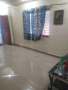 Gallery Cover Image of 1280 Sq.ft 2 BHK Apartment for rent in Nizampet for 11000