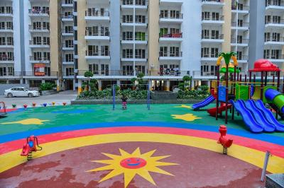 Gallery Cover Image of 915 Sq.ft 2 BHK Apartment for rent in Noida Extension for 10500