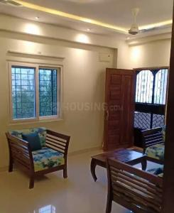 Gallery Cover Image of 1100 Sq.ft 2 BHK Apartment for buy in Nizampet for 6000000