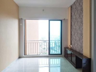 Gallery Cover Image of 1145 Sq.ft 2 BHK Apartment for rent in Thane West for 23000