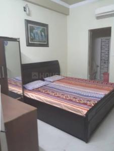 Bedroom Image of C.a Building Boys Hostel in Laxmi Nagar