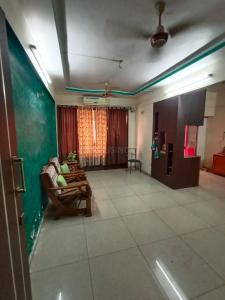 Gallery Cover Image of 1295 Sq.ft 3 BHK Apartment for buy in Happy Sarvodaya Galaxy, Dombivli West for 10500000