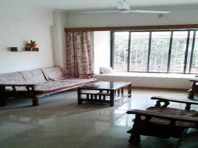 Gallery Cover Image of 2200 Sq.ft 4 BHK Apartment for rent in Nerul for 35000