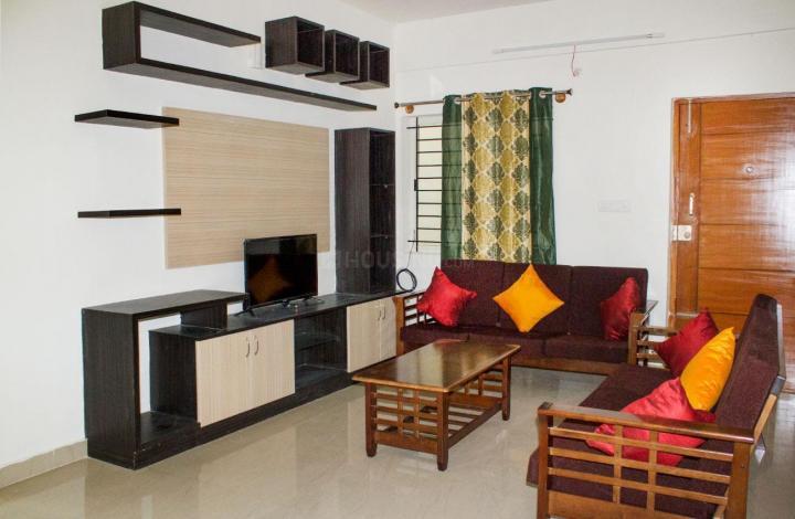 Living Room Image of PG 4642312 Muneshwara Nagar in Muneshwara Nagar